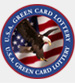 U.S.A. GREEN CARD LOTTERY - LOGO